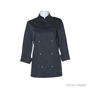 Circuito da Lavoro - Raso donna - abbigliamento da lavoro made in Italy