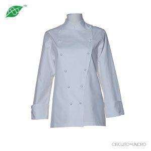 Circuito da Lavoro - Giacca Bio Chef donna