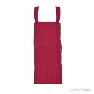 Circuito da Lavoro - Frangia - abbigliamento da lavoro made in Italy
