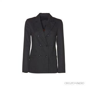 Circuito da Lavoro - Doppio petto donna - abbigliamento da lavoro made in Italy
