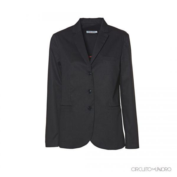 Circuito da Lavoro - Blazer donna - abbigliamento da lavoro made in Italy