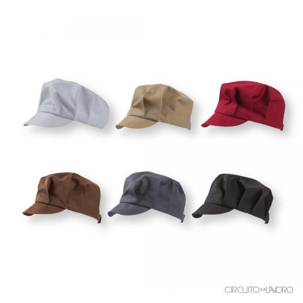 Circuito da Lavoro - Melissa cappello - Abiti da lavoro online
