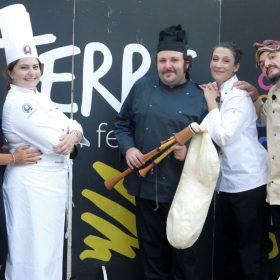 entroterre food festival